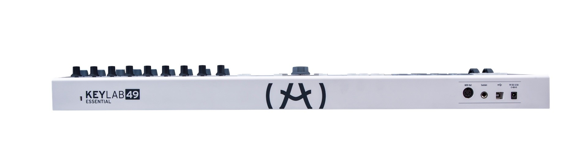 arturia keylab essential 49 giraffe audio. Black Bedroom Furniture Sets. Home Design Ideas