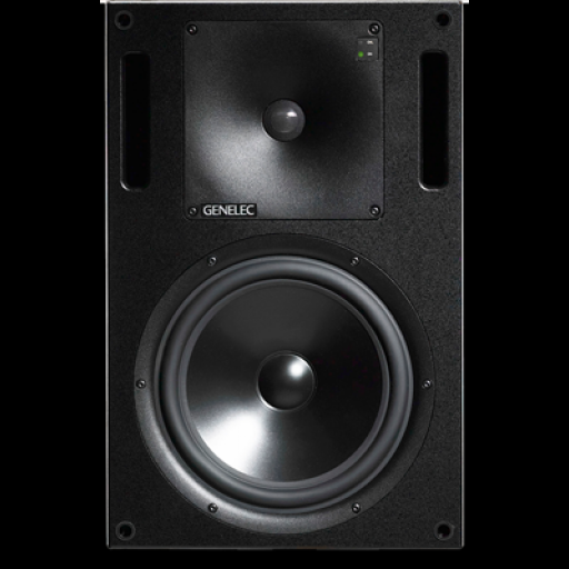 Genelec 1032B 2-way Active Monitor (Veneer) front