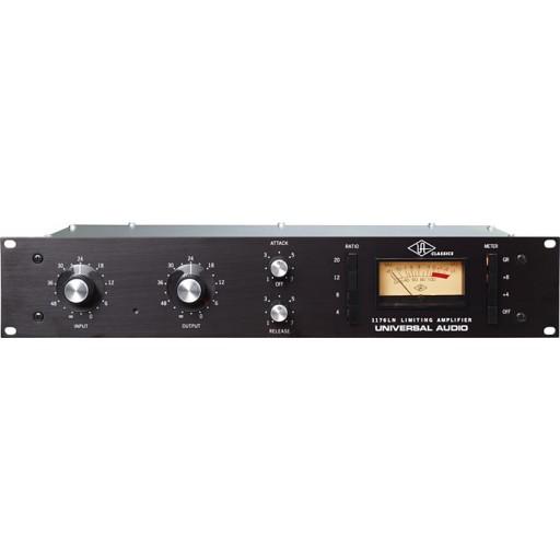Universal Audio 1176