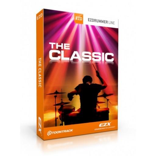 Toontrack EZX - Classic