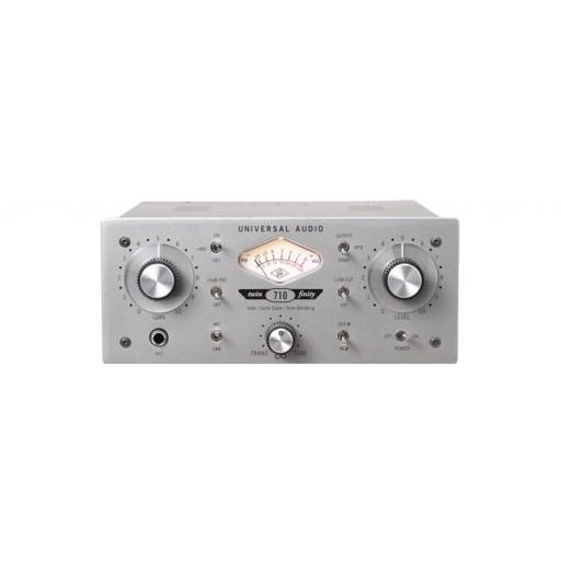 Universal Audio 710 Twin-Finity
