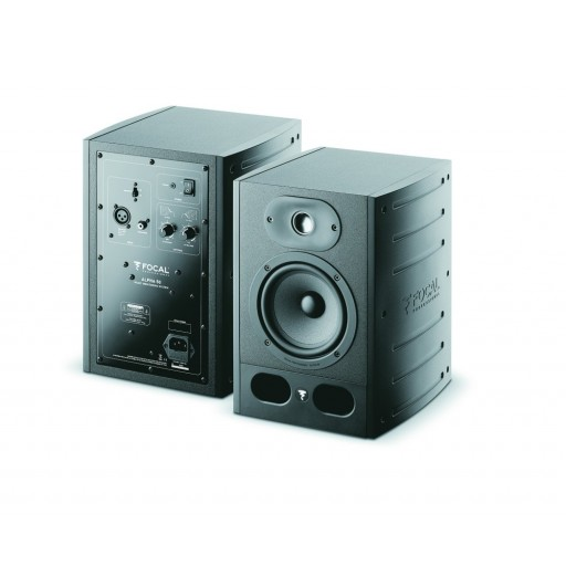 Focal Alpha 50 Active Monitor (single)