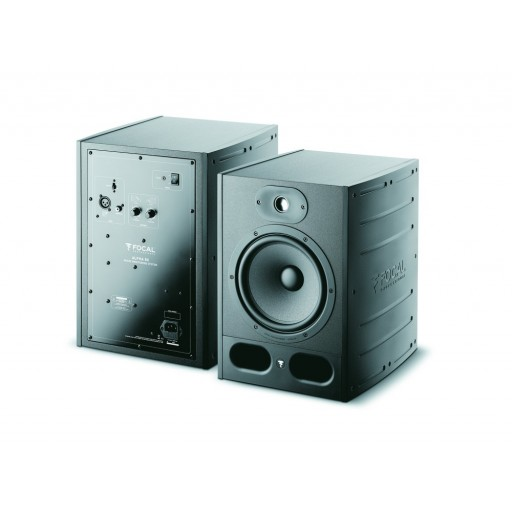 Focal Alpha 80 Active Monitor (single)