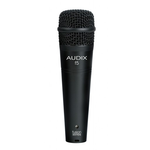 Audix F5 Dynamic Multi-Purpose Microphone