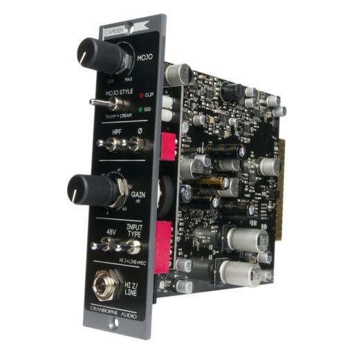 Cranborne Audio Camden 500 Preamp and Signal Processor