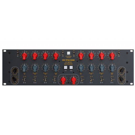 Chandler Limited Abbey Road Series - Curve Bender EQ