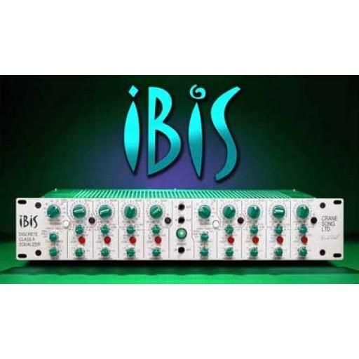 Crane Song IBIS/M