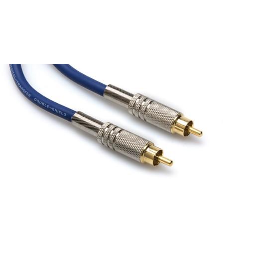 Hosa S/PDIF Coax - 75Ω RCA - RCA - 4m
