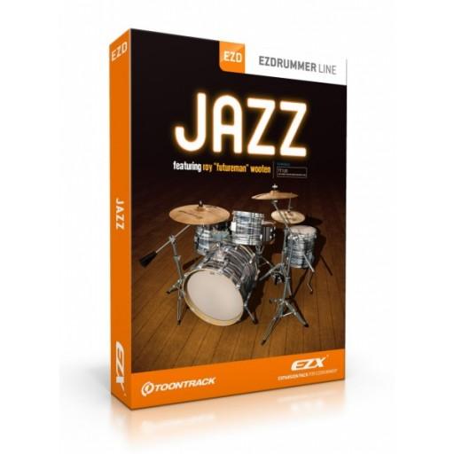 Toontrack EZX - Jazz