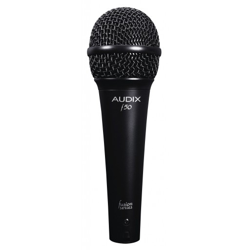 Audio F50 Microphone