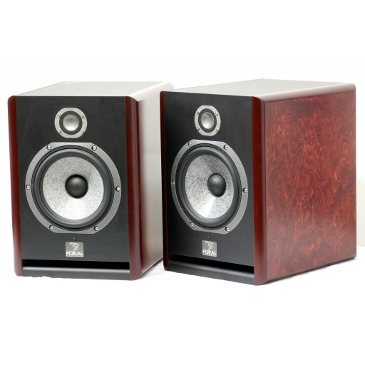Focal  Solo 6 BE Active Nearfield Monitor (Pair)