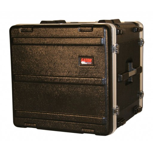"Gator Cases GR10L 10U 19"" Rack Case"