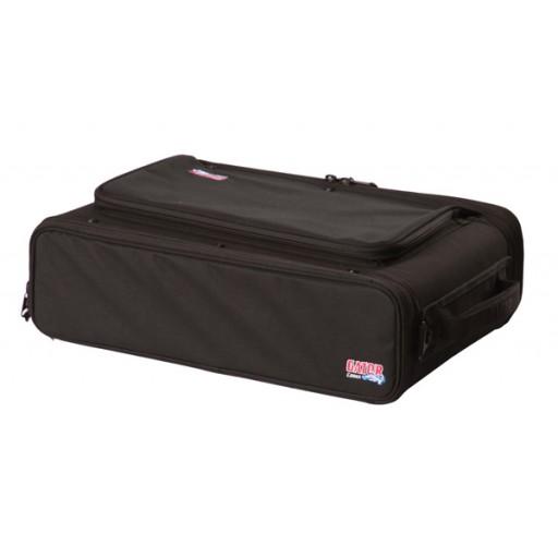 """Gator Cases GR-RACKBAG-2U 2U 19"""" Rack Bag"""