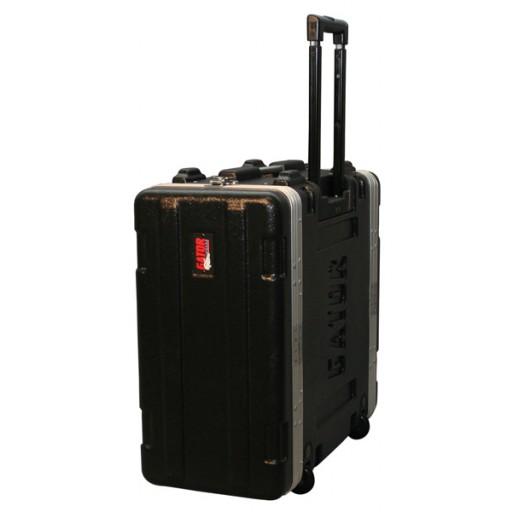 """Gator Cases GRR4L 4U Rolling 19"""" Rack Case"""