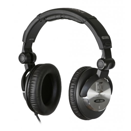 Ultrasone HFI-580 Monitoring Headphones