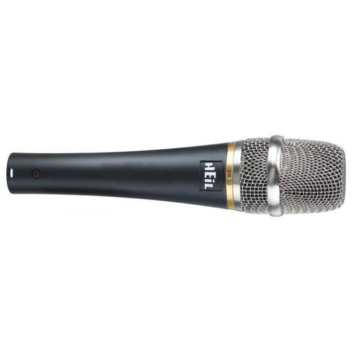 Heil PR-20 UT Handheld Dynamic Microphone