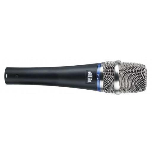 Heil PR-22 Dynamic Microphone