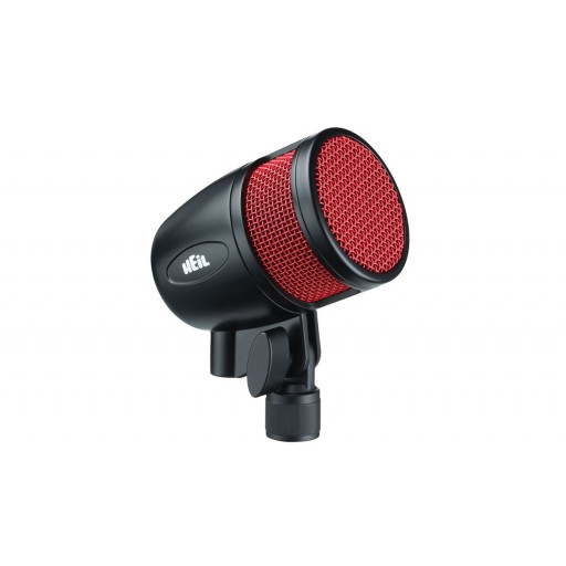 Heil PR-48 Large Diaphragm Dynamic Microphone