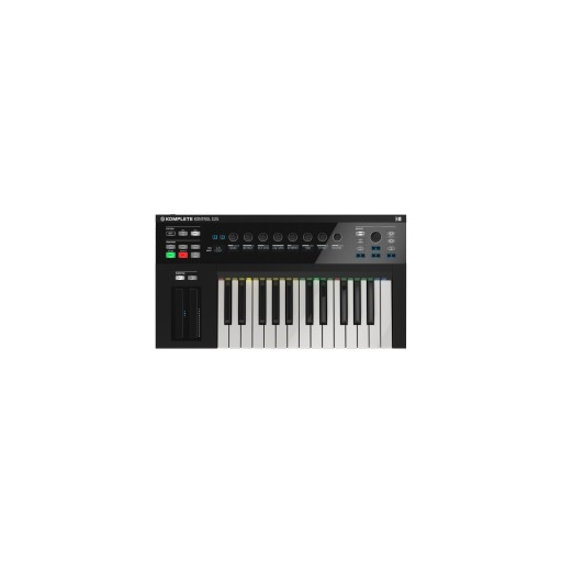 Native Instruments Komplete Kontrol S25 Top