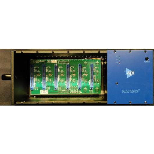 API Lunchbox 6u