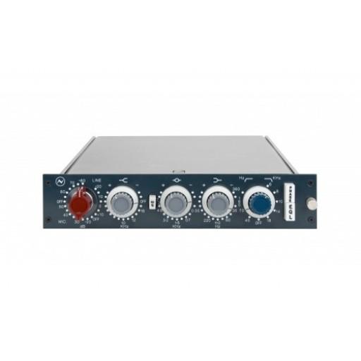 Neve 1084  - Mono 1084 Pre/EQ Module