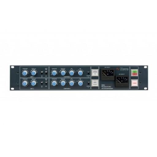 Neve 33609JD  - Stereo Compressor/Limiter