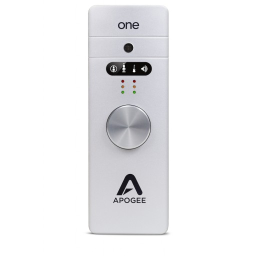Apogee One Silver