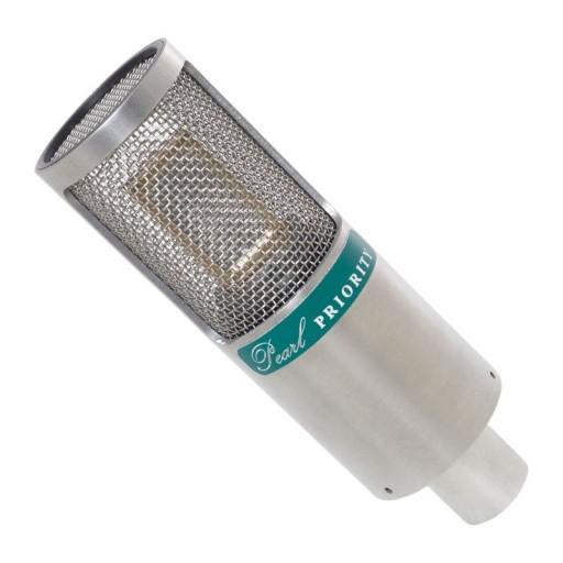 Pearl Microphones PRIORITY