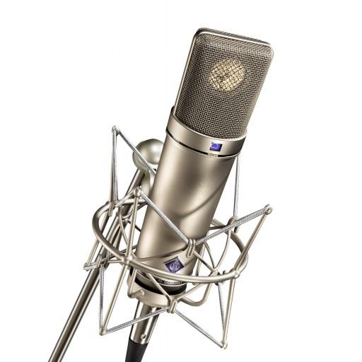 Neumann U87 Studio Set