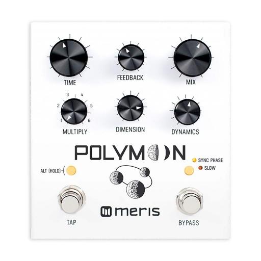 Polymoon Top