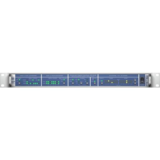 RME ADI-648 ADAT Converter