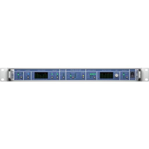 RME ADI-8 QS AD/DA Converter