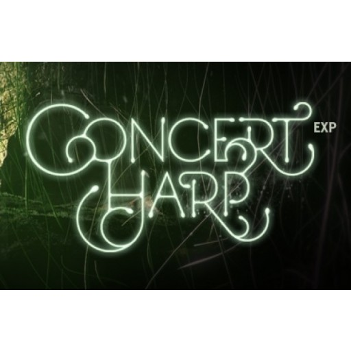 ProjectSAM Concert Harp EXP