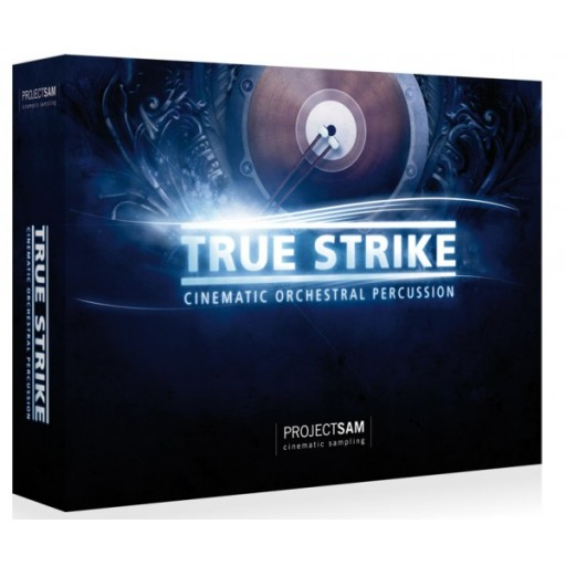 ProjectSAM True Strike 1