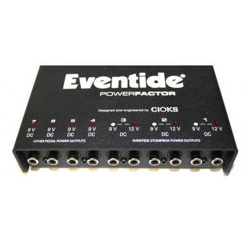 Eventide Powerfactor