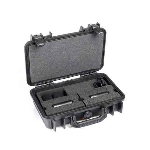 DPA d:dicate™ ST4015C Kit