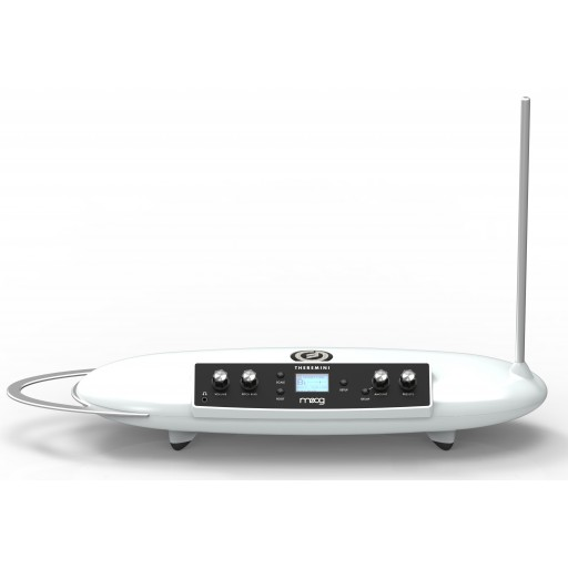 Moog Theremini front