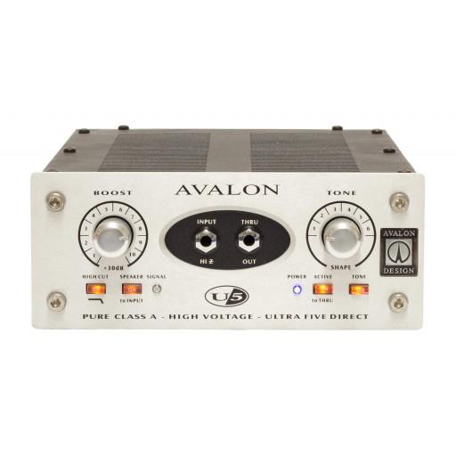 Avalon U5 Front