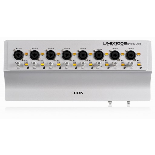 Icon UMix 1008 Satellite Audio Interface