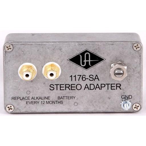 Universal Audio 1176SA Stereo Adaptor