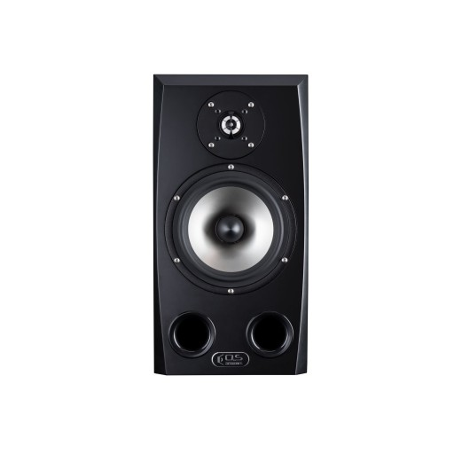 OS Acoustics DB7 2-Way Active Studio Monitors - Pair