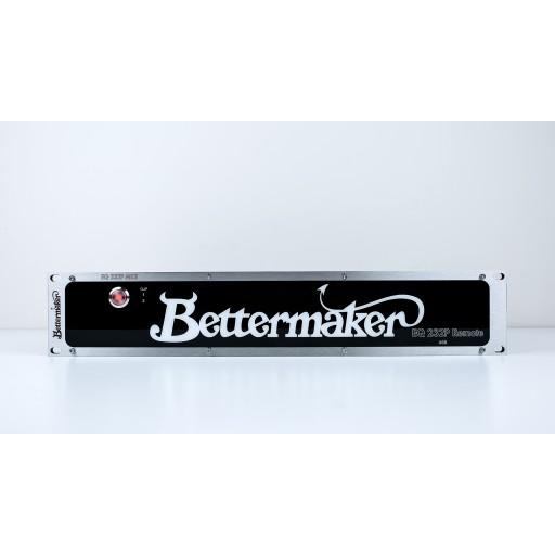 Bettermaker EQ 232P MKII Remote Equalizer