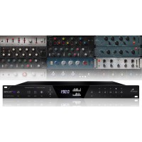Antelope Audio Orion 32 HD Front