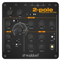 Waldorf 2-Pole Top