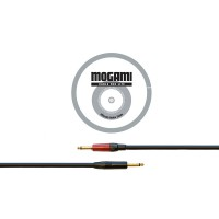 Mogami Instrument 6m Ultimate Guitar Cable Straight Jacks (3368)