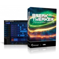 iZotope Break Tweaker (Serial Download)