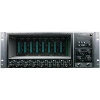 Cranborne Audio 500R8 USB Audio Interface and 8-slot 500 Series Rack