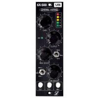 Lindell 6X500VIN Front Panel