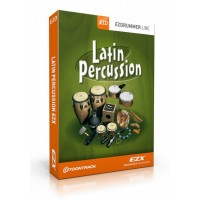 Toontrack EZX - Latin Percussion