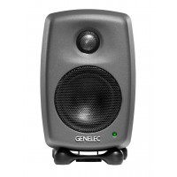 Genelec 8010A Dark Grey Front